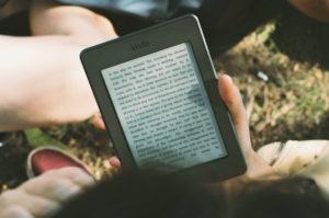 a-kindle-reader