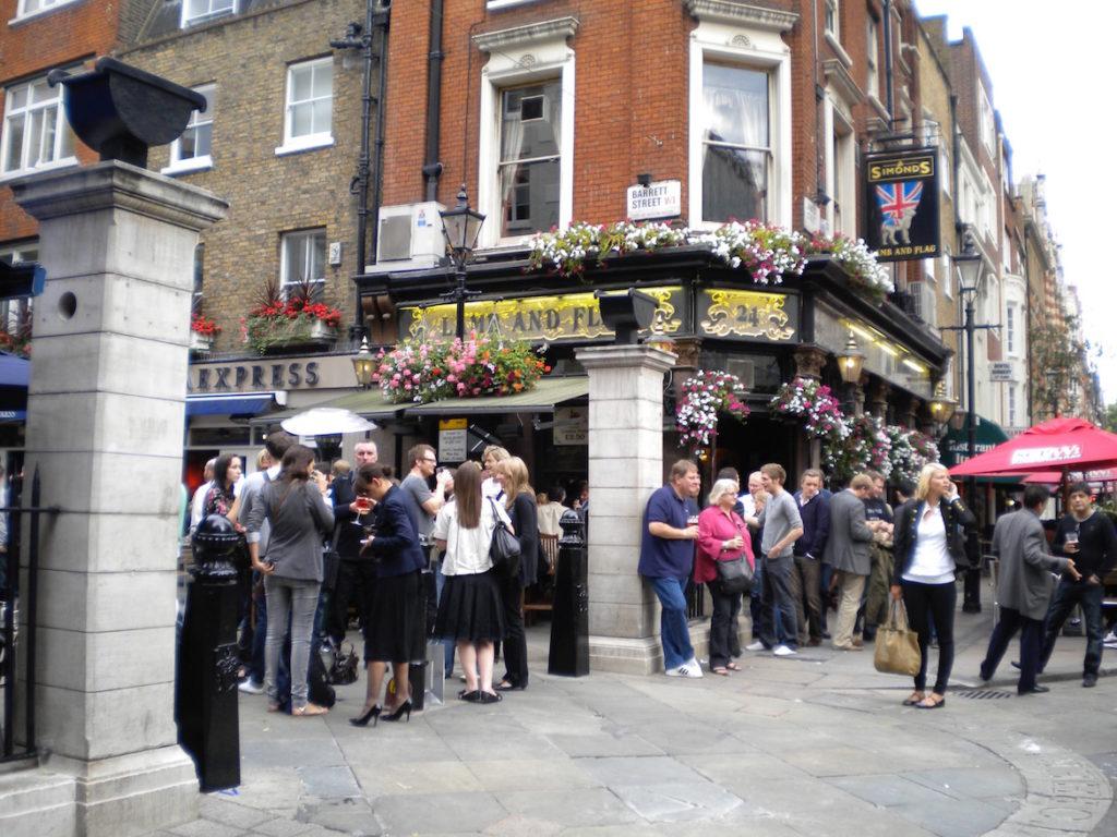 a-pub-scene