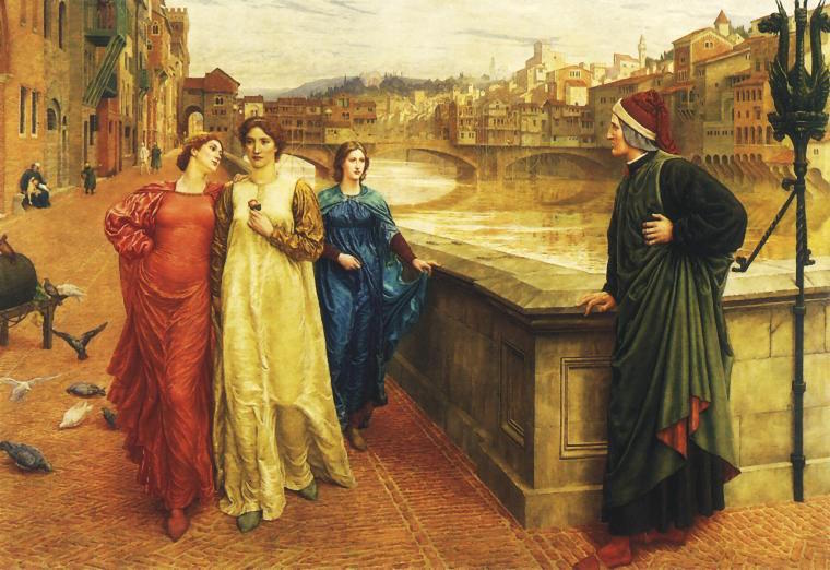 dante-and-beatrice