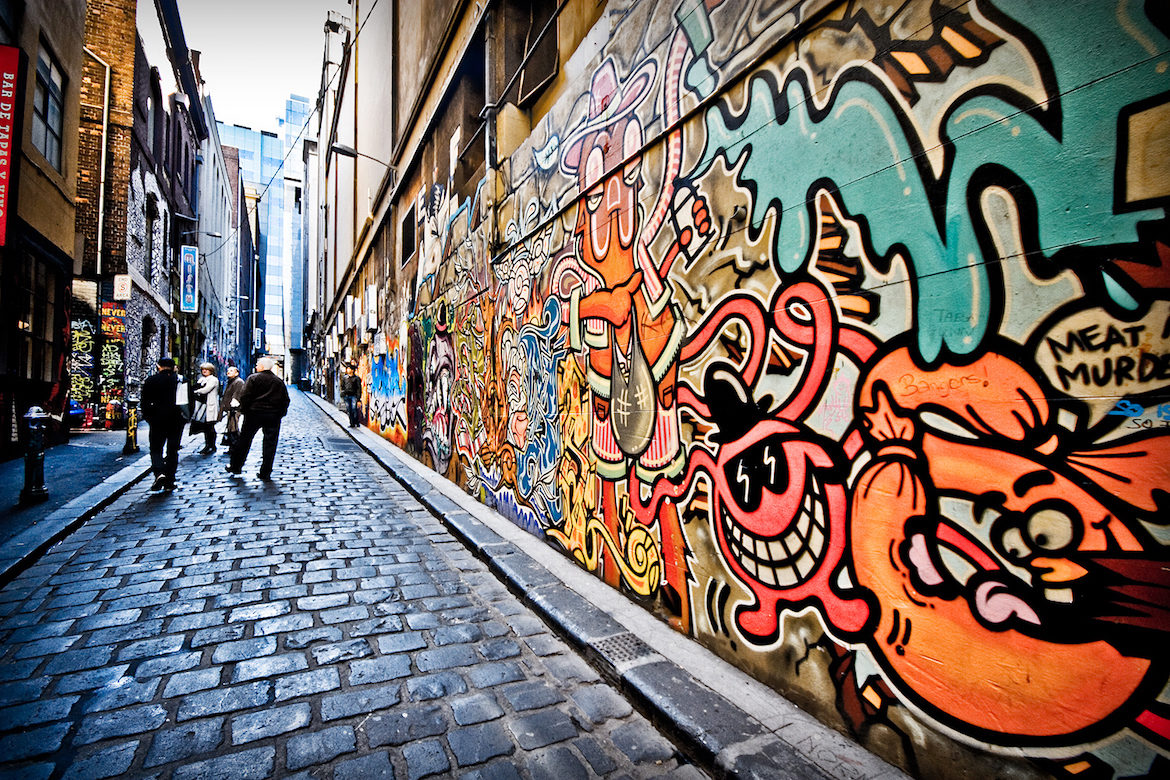 melbourne-graffiti