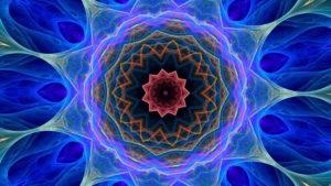 cosmic-flower