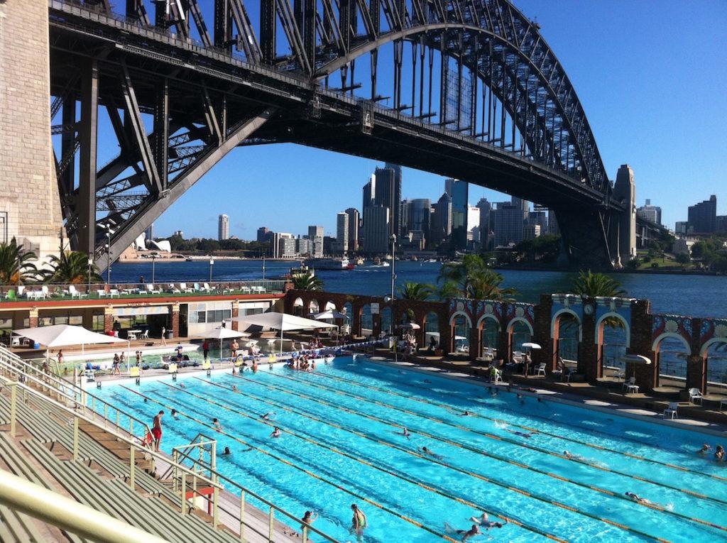 the-pool-and-the-bridge