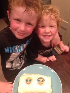 two-grandkids