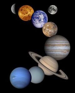 the-solar-system