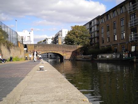 islington-canals