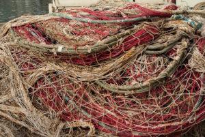 fishing-nets