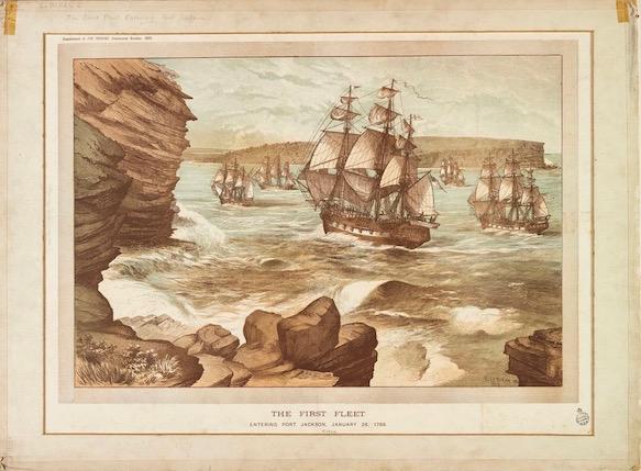 the-first-fleet-1788