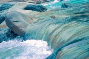 river-rapids