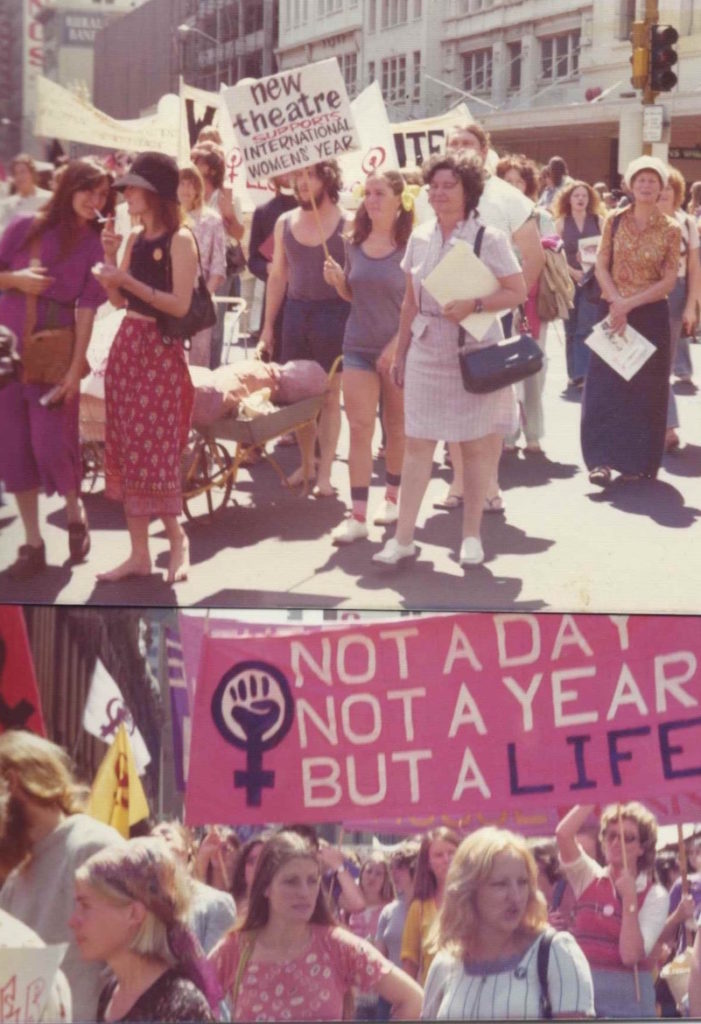 womens-lib-march-70s