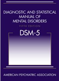 DSM-5-Cover