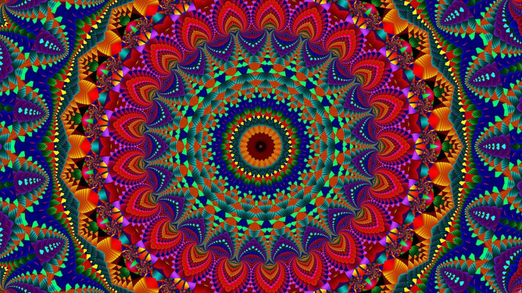 kaleidoscope-mandala