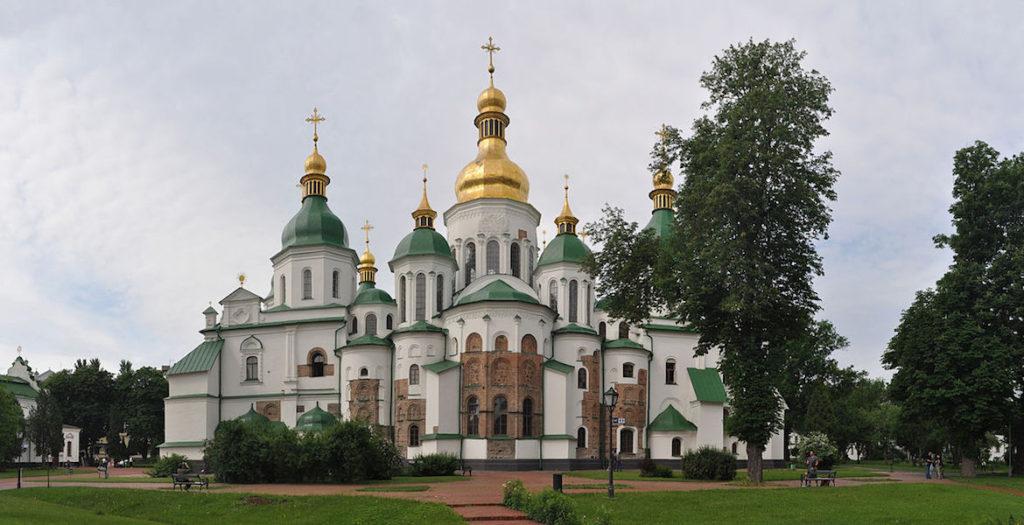 sasaint-sophia-cathedral-kiev