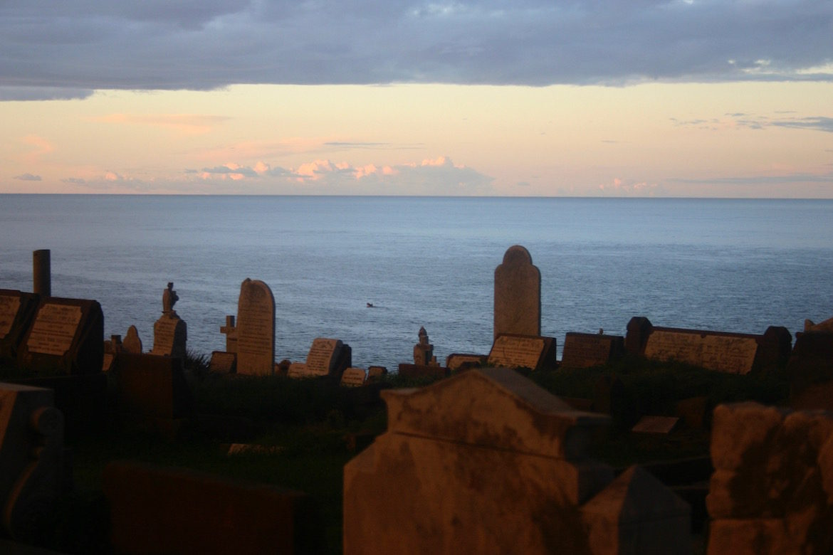 waverley-cemetery-graves