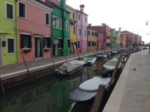 Burrano-Venice