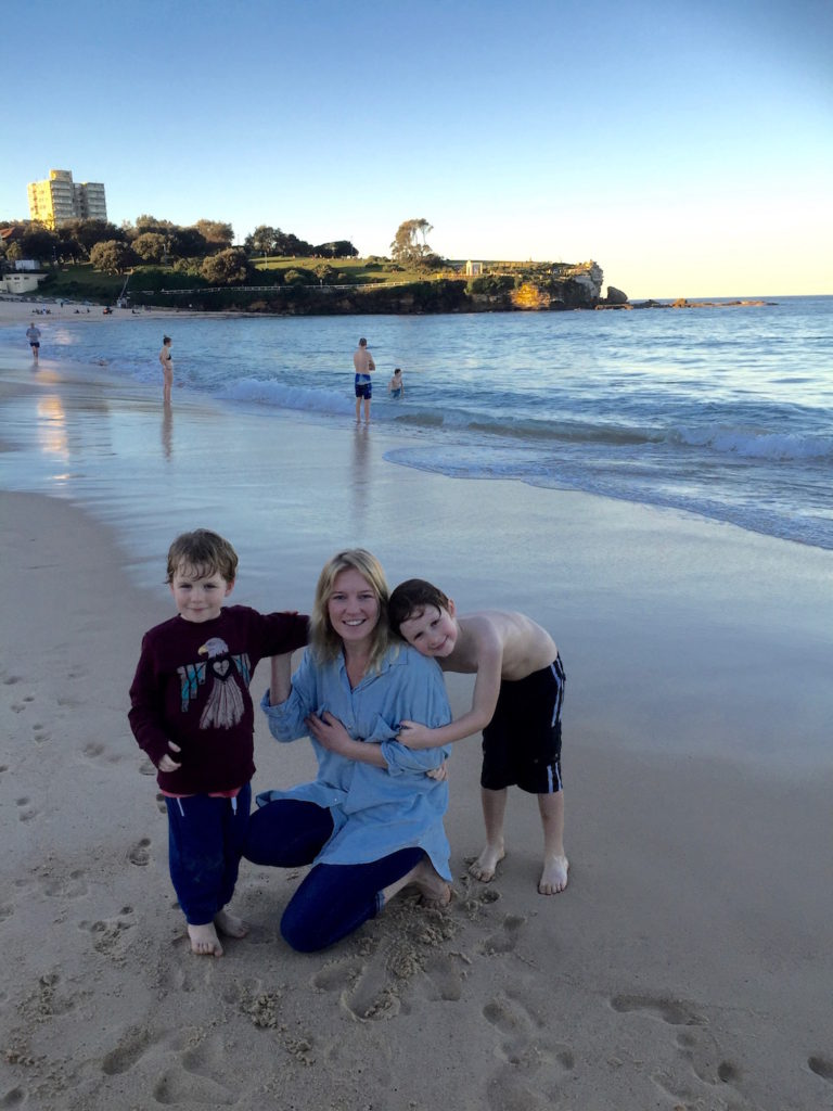 kate-mark-lee-coogee-beach