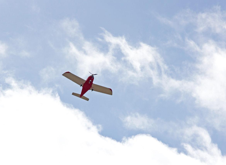 small-aircraft