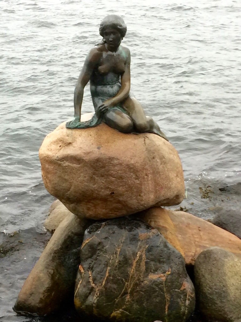 the-little-mermaid-copenhagen