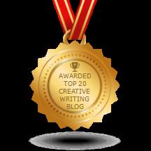 creative-writing-feedspot