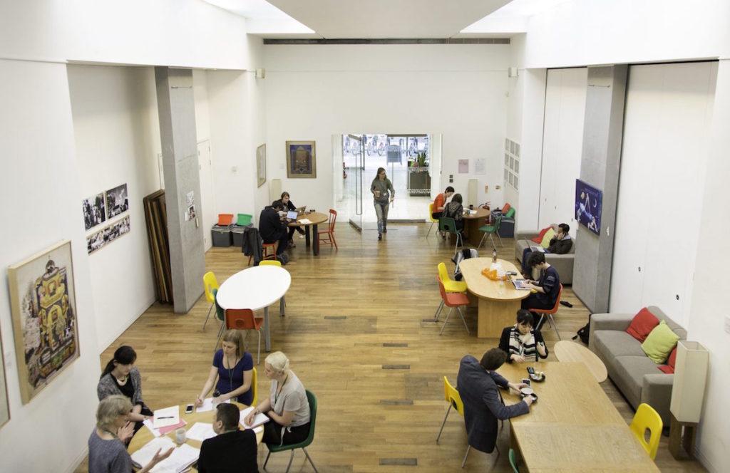 free-word-centre-london
