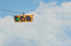 green-light-to-go