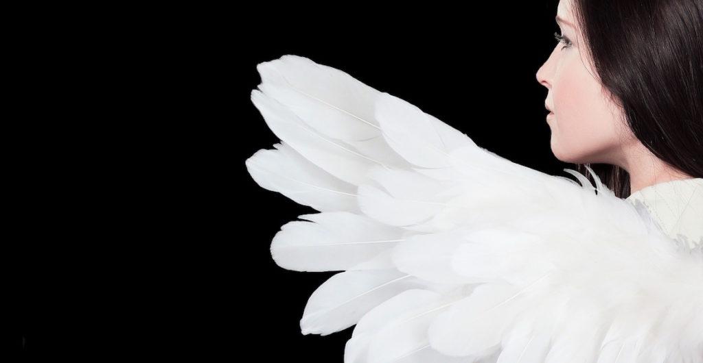 angel-woman