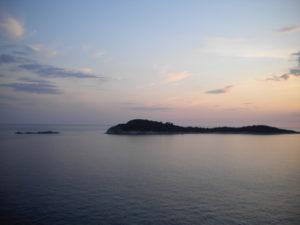 the adriatic