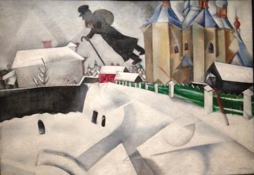 chagall-landscape