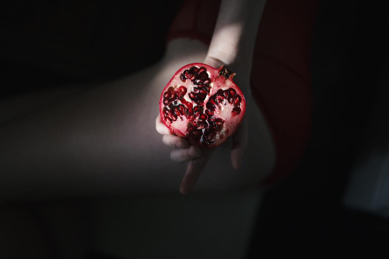pomegranate-seeds