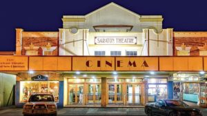 saraton-theatre