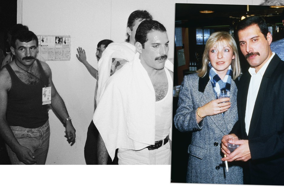 Freddie-Mercury-Relationships