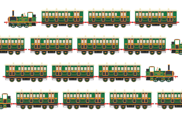 trains-carriages