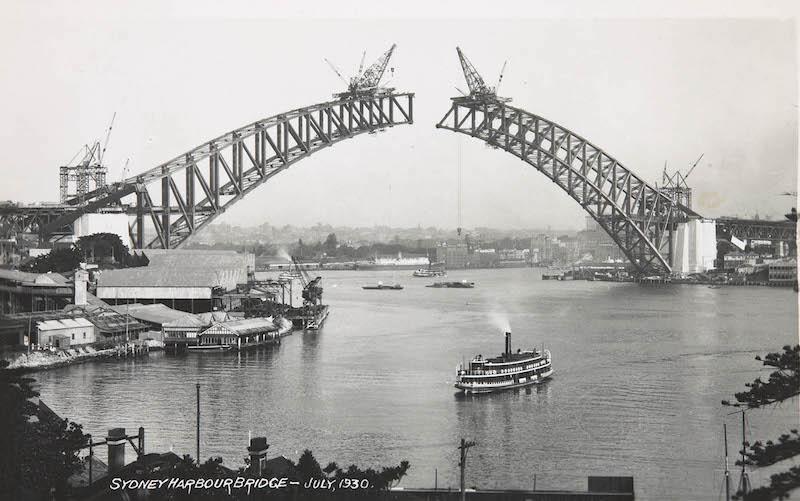 construction-of-bridge