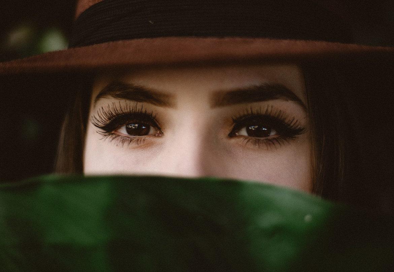 a-woman-eyes
