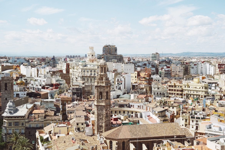 valencia-cityscape