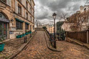 street-montmartre