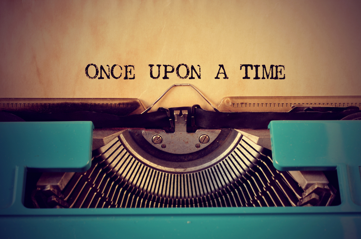 What I learnt from writing a novel…