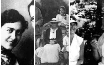 Emma Jung: A Life Less Ordinary Part One