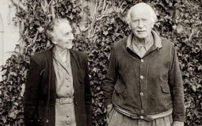 Emma Jung: A Life Less Ordinary  Part Two
